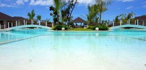 Bohol Shores Resort Swimming Pool