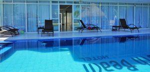 Bohol South Beach Hotel - Swimming pool