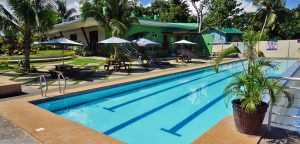 Bohol Sunset Villa Swimming Pool