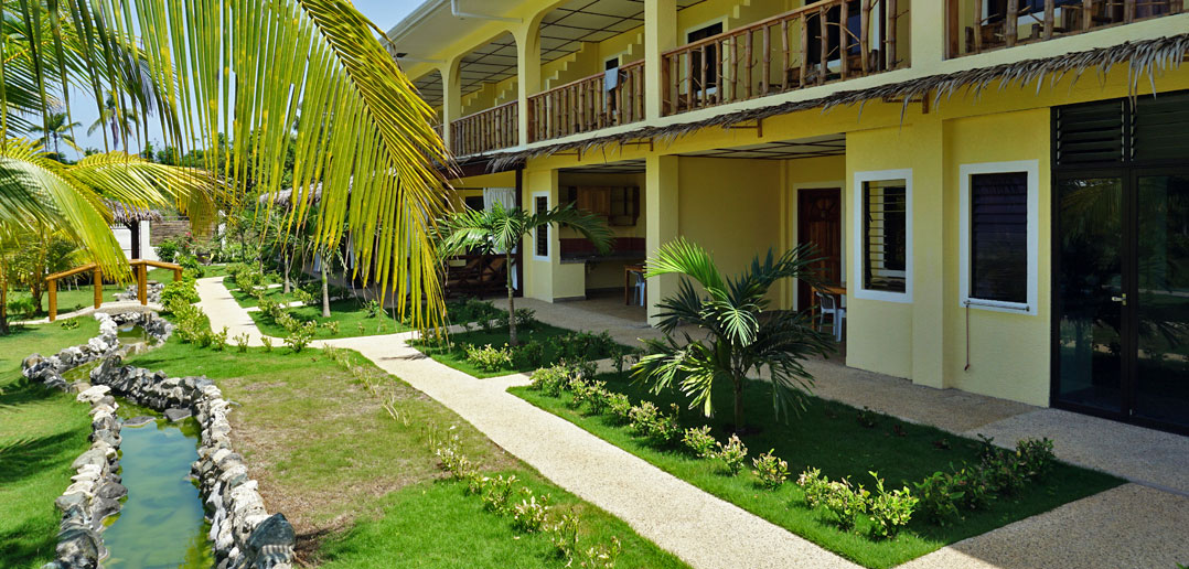 Bohol Sunside Resort - Apartments