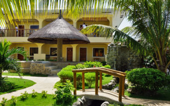 Bohol Sunside Tropical Resort
