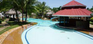 Bohol Wonderlagoon Resort in Panglao