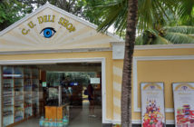 C.U. Deli Shop in Panglao - Philippines
