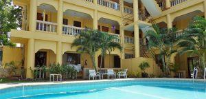 Cherrys Home Resort - Alona Beach - Panglao