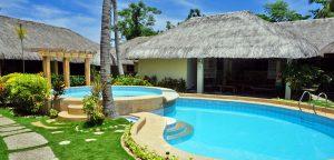 Chiisai Natsu Resort in Panglao - Philippines