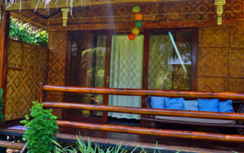 Chill-Out Guesthouse Panglao Philippines