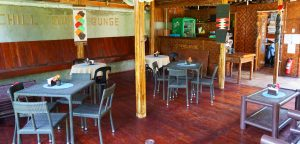Chill-Out Guesthouse Panglao - Restaurant