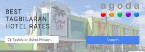 Compare Tagbilaran Hotels Bohol Guide