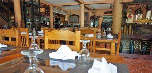 Heritage Crab House Hotel & Restaurant