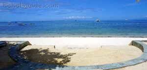 Danao Beach Panglao Philippines