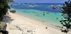 Danao Kalipayan Bohol Beach