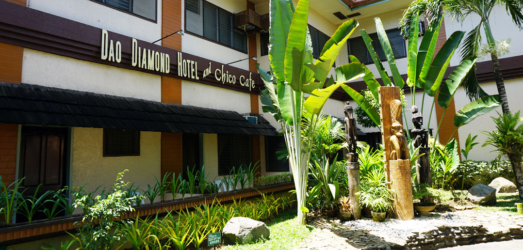 Dao Diamond Hotel and Restaurant