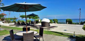 Dive Thru Scuba Resort Beach
