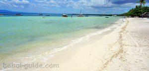 Doljo Beach Panglao Bohol