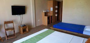 East Coast White Sand Resort Room