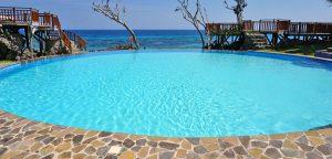 East Coast White Sand Resort Swimming Pool