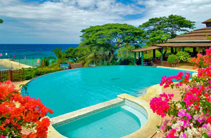 Flushing Meadows Resort in Panglao - Philippines