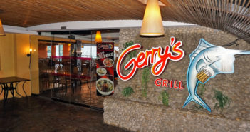 Gerry's Grill in Tagbilaran - Bohol Quality Mall