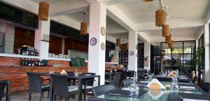 Giuseppe Pizzeria in Panglao - Philippines