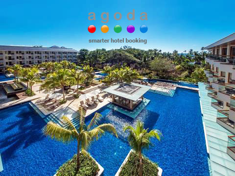 Henann Resort Alona Beach Booking