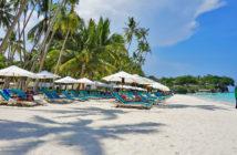 Henann Resort Alona Beachfront