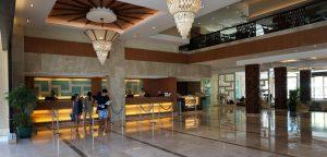 Henann Resort Check in