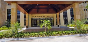 Henann Resort Convention Center