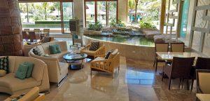 Henann Resort Hotel Lounge