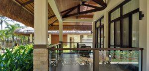 Henann Resort Pool Villa Veranda
