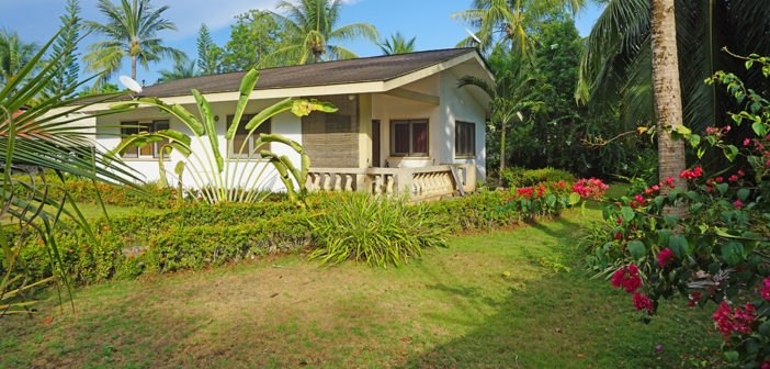 House For Sale Alona Beach Panglao