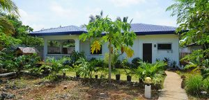 House Panglao Land For Lease