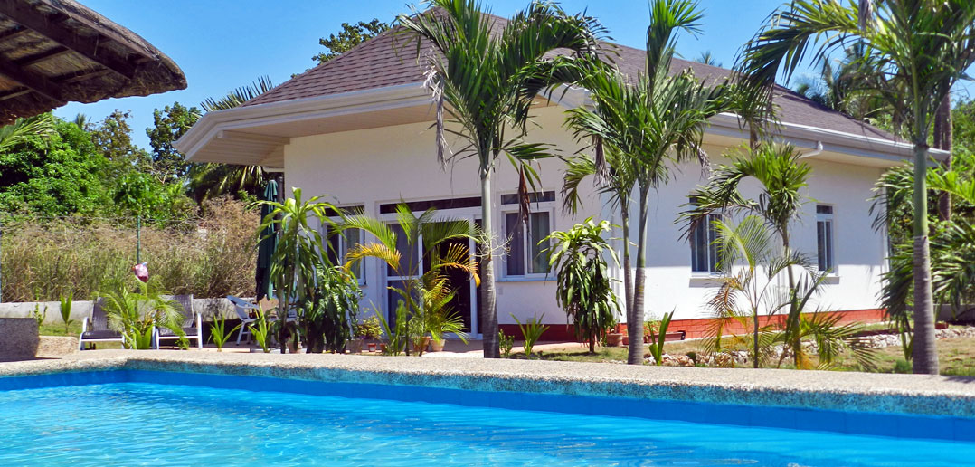 Panglao House sale in Bohol - Philippines