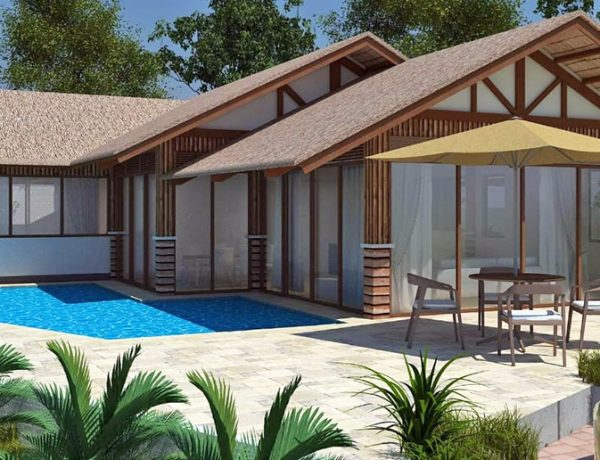 Houses in Panglao Philippines for sale