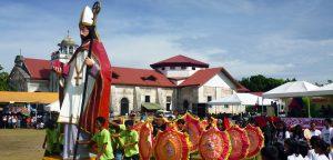 Hudyaka sa Panglao Festival
