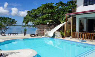 Isla Hayahay Beach Resort in Calape - Bohol