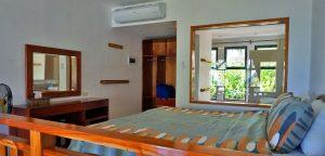 Island View Beachfront Resort Bedroom