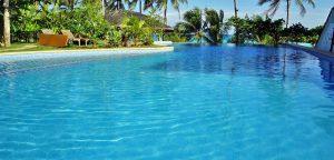 Island View Beachfront Resort Swimming Pool