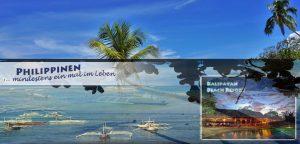 Kalipayan Beach Resort in Panglao - Philippines