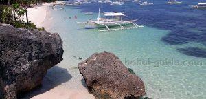 Kalipayan Bohol Beach Panglao