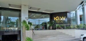 Kew Hotel Tagbilaran Bohol