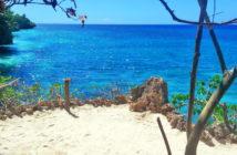 Kims Garden Beach Front Anda