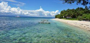 La Estrella Beach Resort in Bohol - Philippines