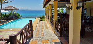 La Veranda Beach Resort in Panglao