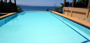 La Veranda Beach Resort - Swimmingpool