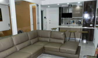 Livingroom Condominium Cebu City