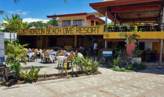 Lost Horizon Beach Dive Resort
