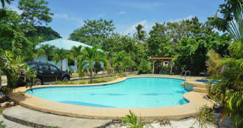 Lot for lease Panglao Philippines