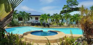 Lot for lease Swimming Pool