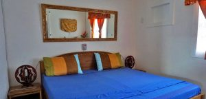 Margandys Hauz Bungalows Bedroom