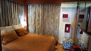 Master Bedroom Apartment Bohol